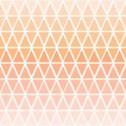 Stickers carrelage triangle