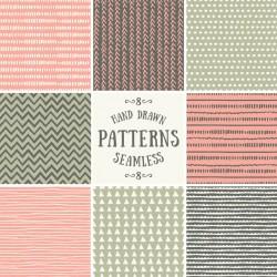 Stickers carrelage patterns