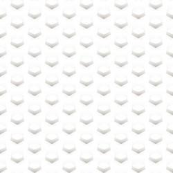 Stickers carrelage blanc