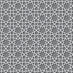 Stickers carrelage blanc et gris