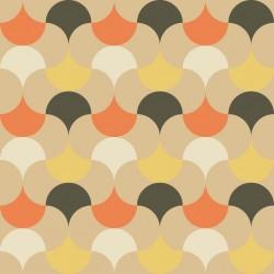 Stickers carrelage géométrique
