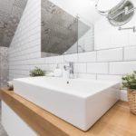 Rénover votre salle de bain avec des stickers carrelage